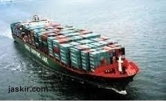 Freight Forwarder dan Genset