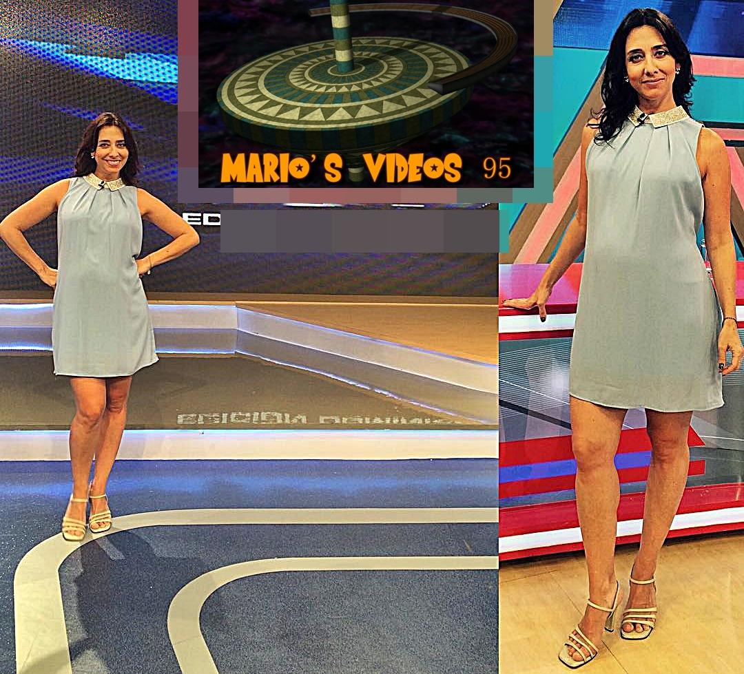 Mario videos 95: VALERIE VASQUEZ DE VELASCO | MARIO PHOTOS 95