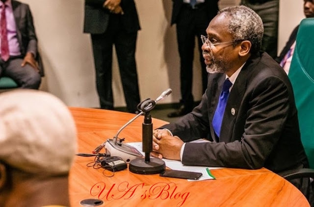 Gbajabiamila orders amendment of constitution to recognize Amotekun