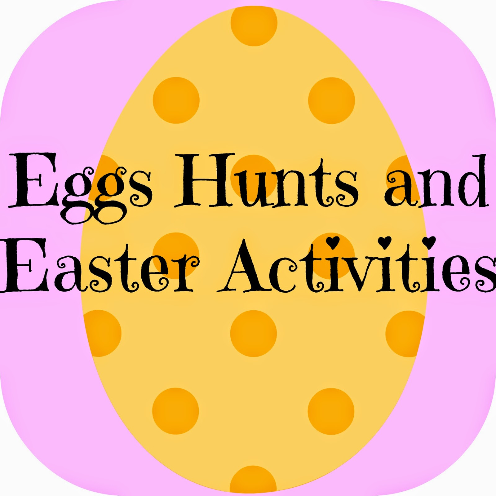 Easter Things: Fun Things To Do With Kids: 2015 Easter Egg Hunts And