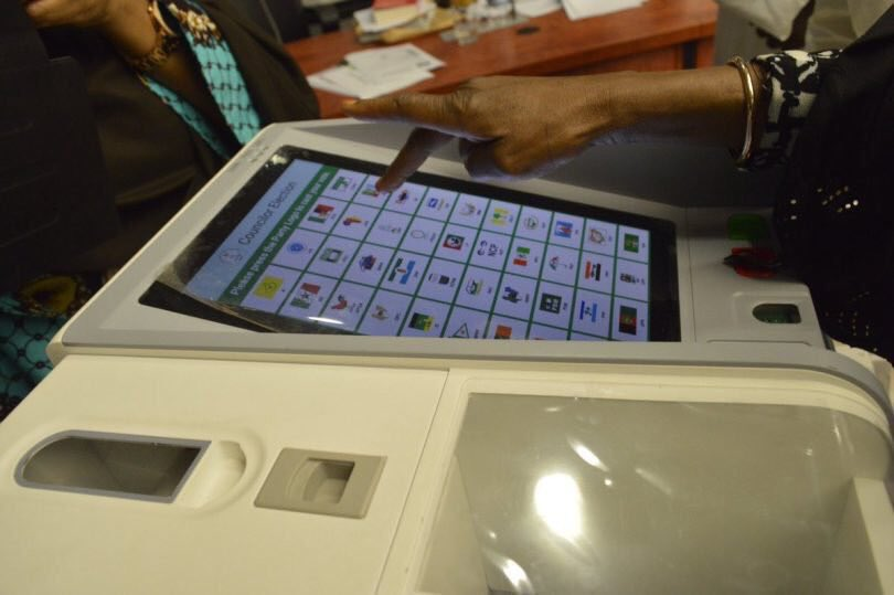 Voters In Kaduna State Are Set To Make History As The First Electors In Nigeria To Use Electronic Voting
