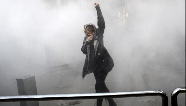 Baie de sânge în Iran, sunt peste 200 de cadavre