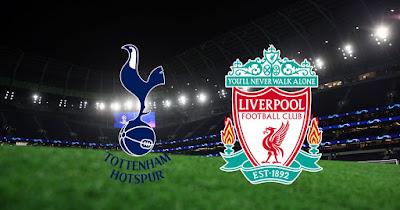 مباراة ليفربول وتوتنهام يلا شوت بلس مباشر 28-1-2021 والقنوات الناقلة في الدوري الإنجليزي