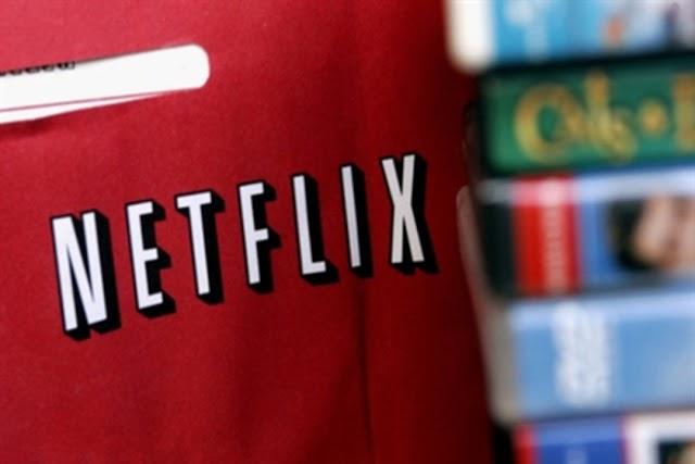 Trending News: Netflix Is Onto Us!