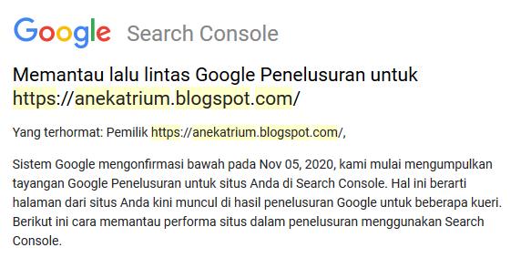 Anekatrium Kini Muncul Di Hasil Penelusuran, Begini Saran Google!