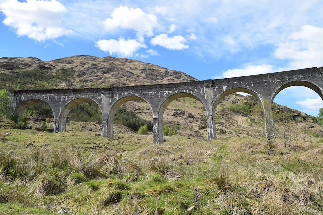 Glenfinnan Viaduct, Scotland
