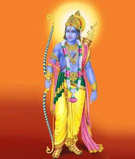Jatayu Kruta Sri Rama Stotram