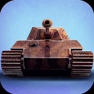 Download Tank Shooting Attack v1.01 Apk Update Terbaru
