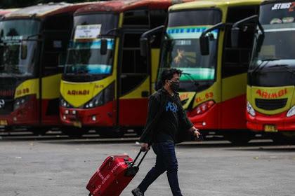 4 Barang yang Harus Dibawa Saat Naik Bus Wonosobo ke Jakarta