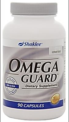 set kesihatan sendi omegaguard