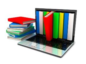 8 أنواع من المحتوى يمكنك تحويلها إلى كتاب إلكتروني رائع