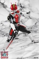 S.H. Figuarts Shinkocchou Seihou Kamen Rider Den-O Sword & Gun Form 30