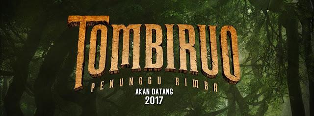 Tombiruo: Penunggu Rimba (Akan Datang Di Pawagam 2017)