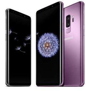 Semua yang perlu Anda ketahui tentang Samsung Galaxy S9 dan S9 +