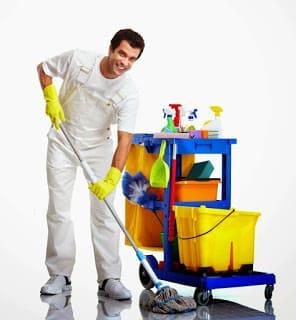 شركات تنظيف بيوت في الجبيل