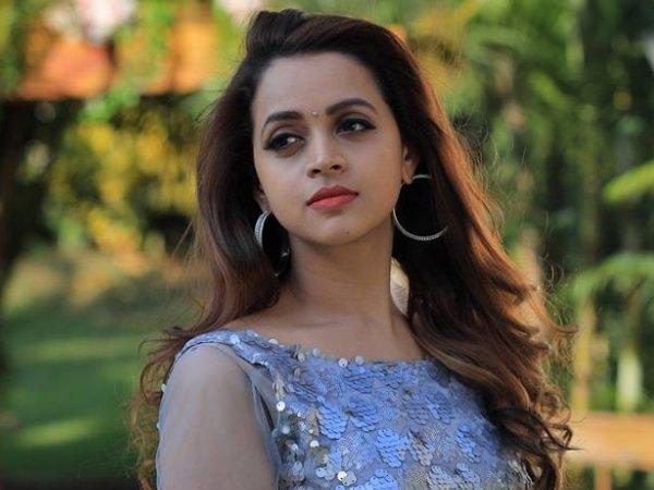 Malayalam actress, Vhavana
