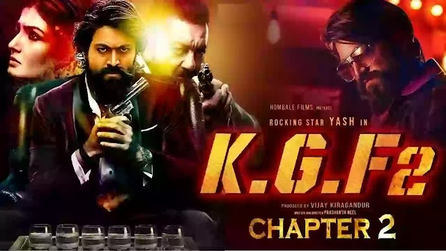 Kgf 2 Full Movie Download In Hindi Filmywap Filmyzilla