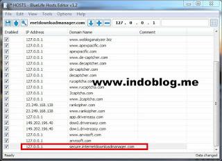 Cara Mengatasi Masalah IDM Yang Selalu Is Corrupt Pada Versi 6.32 Build 12