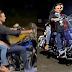 विनाहेल्मेट आणि विनामास्क बाईक चालवल्याने अभिनेता विवेक ओबेरॉय याला दंड