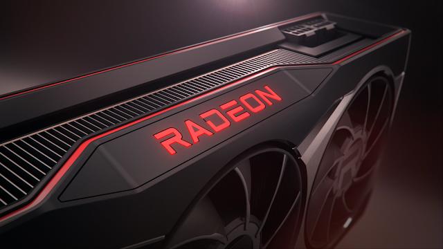 AMD تطلق كرت الشاشة RX 2020
