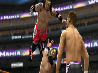 WWE 2K15 PC Game Full Download