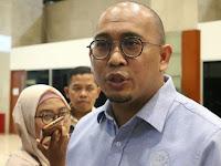 Gerindra Minta Maaf Atas Isu Andre Jebak PSK Buat Situasi Tak Kondusif