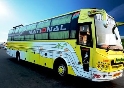 National Travels Chennai To Coimbatore Contact Number & Customer Care
