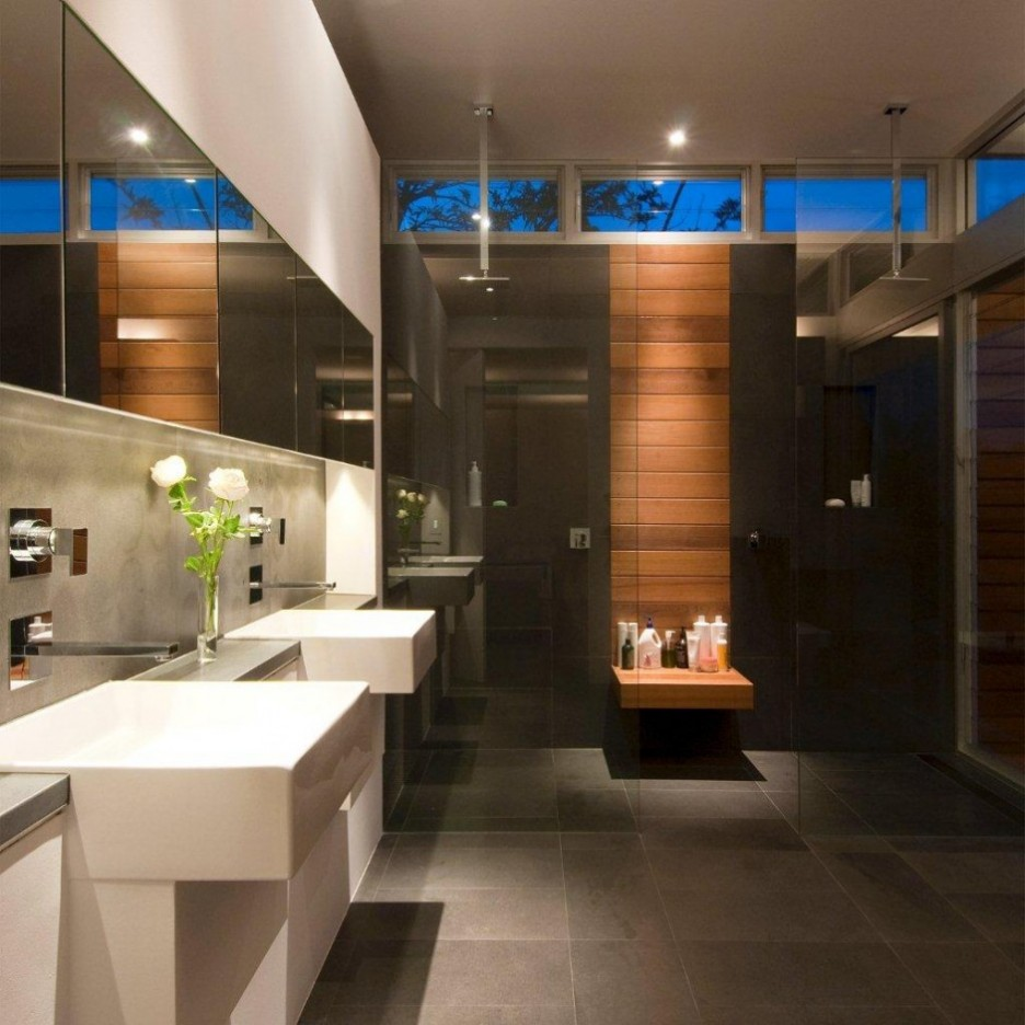 Beautiful Bathrooms With Bidet: Beautiful Bathrooms And Showers Design Ideas: Most