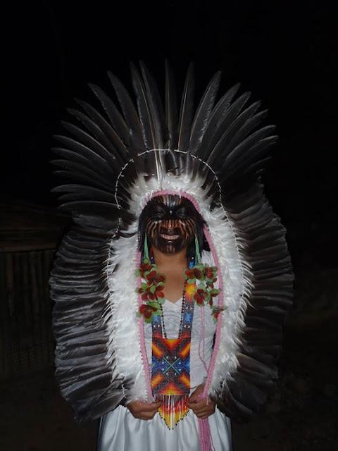 Waxy Yawanawá1