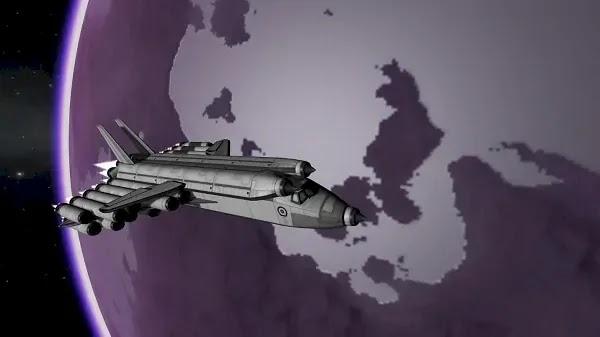Best Flight Simulator Games PC Kerbal Space Program