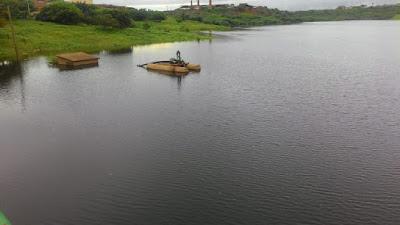Blog do Elber Feitosa: Estão proibidas aglomerações na Barragem de Acopiara  e no Açude do distrito de Umari