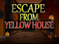 Top10 Escape From Yellow House