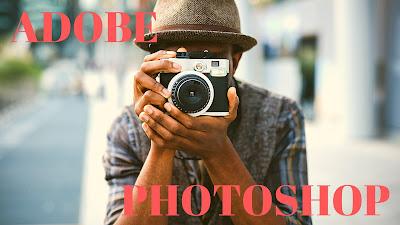 Photoshop Harus di Instal