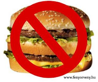 Jamie Oliver csatát nyert a McDonald's ellen