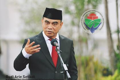Budi Arie Setiadi Jabat Wakil Menteri Desa PDTT