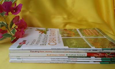 Buku Pertanian