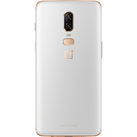 OnePlus 6 (back)