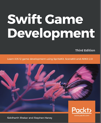 Swift Game Development 3rd