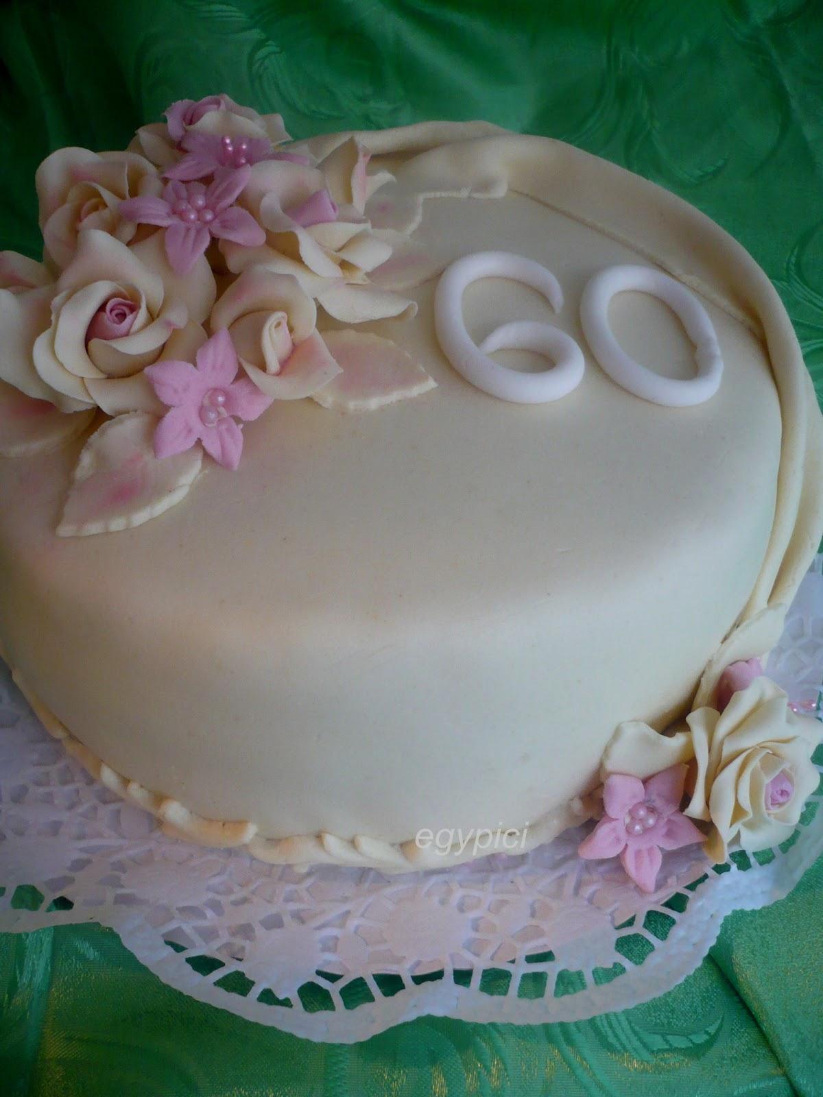 születésnapi torta 60 pici ez pici az: 60.szülinapra torta születésnapi torta 60