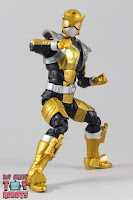Lightning Collection Beast Morphers Gold Ranger 15