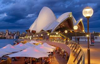 OPERA HOUSE - Australia