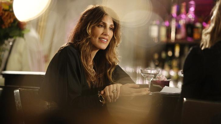 NCIS - Season 14 - Jennifer Esposito Joins Cast; Duane Henry Promoted to a Regular