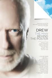 GREAT NEWS: Drew The Man Behind The Poster Gets A Distributor  Kino