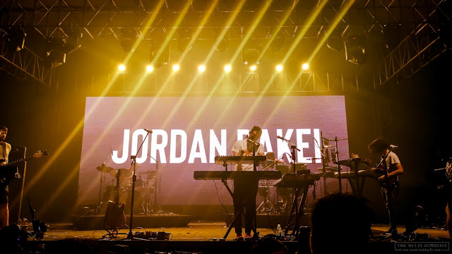 Karpos Live Mix 6: Unique + Jordan Rakei Live in Manila 2019
