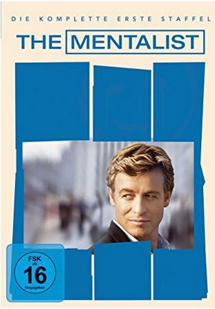 Serien, die ich mag: The Mentalist
