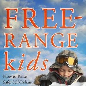 Free Range Kids: The decline of children's right to roam