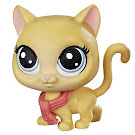 Littlest Pet Shop Series 2 Family Pack Dina Kitty (#2-77) Pet