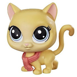 LPS Series 2 Family Pack Dina Kitty (#2-77) Pet