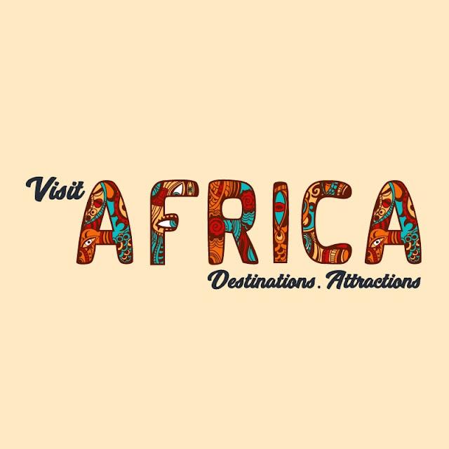 Visit Africa, tour travel