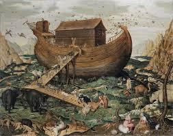 Banjir Besar di Seluruh Dunia